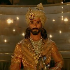 Viacom18 quells rumours of yet another 'Padmaavat' delay, says movie will be out on January 25