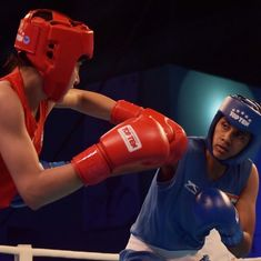 Women's Youth Boxing Worlds: India's Shashi, Astha register dominant wins, Vanlalhriatpuii exits