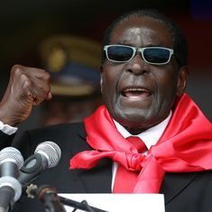 Liberation hero or monster? Robert Mugabe is as divisive in death as he was in life
