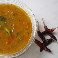 Food feuds in India: Not just the rosogolla, the sambar also has dodgy origins