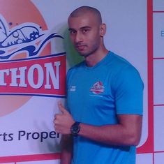 'Rural posting affected my career': Swimmer Virdhawal Khade moves to Mumbai ahead of CWG, Asiad