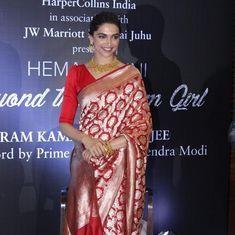 Karnataka to provide security to 'Padmavati' actor Deepika Padukone and her family in Bengaluru