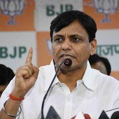 'भाजपा नेता विरोधियों के सिर या उंगलियां काटें या न काटें, अपनी पार्टी की नाक खूब कटवाते हैं!'