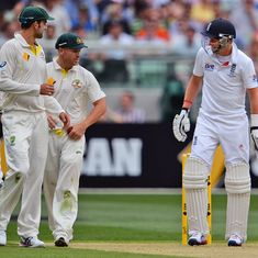 Ashes: Australia are out to 'end careers' of England players again, says Nathan Lyon