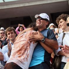 A magical partnership: The best Rafael Nadal-Uncle Toni anecdotes