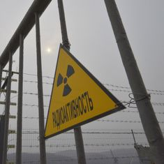 Russia admits big spike in radioactivity around the Urals after reports of possible nuclear accident