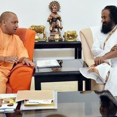 Resolving Ayodhya: Why Sri Sri Ravi Shankar (and Shia Waqf Board) cannot be taken seriously