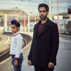 Sathnam Sanghera's memoir 'The Boy with the Topknot' gets a befitting TV adaptation