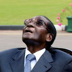 Robert Mugabe: The tyrant of Zimbabwe is also a victim of history