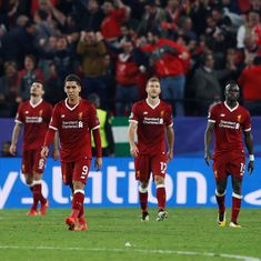 Twitter and Reddit go berserk as Liverpool complete 'Istanbul in reverse' against Sevilla
