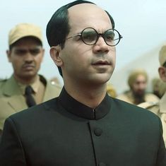 Netaji is alive and hopping across continents in web series 'Bose: Dead/Alive'