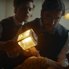 'The Alienist' trailer is 'True Detective' in 19th century America