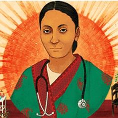Video: Rukhmabai Raut, the woman in today's Google doodle was one of India's first feminists