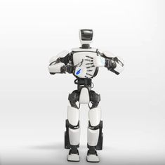 Watch: First, robots could mimic you. Now, you can inhabit them
