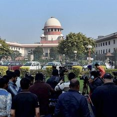 Supreme Court reserves verdict on petition seeking SIT inquiry into medical colleges bribery case