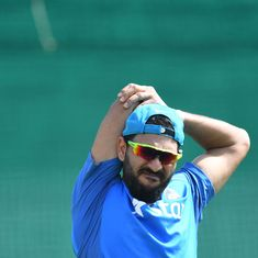 Yuvraj Singh hopes for good IPL run to stay in contention for World Cup selection