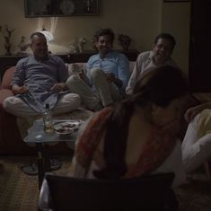 Watch: A house party gets a tart edge in Neeraj Ghaywan's short film 'Juice'