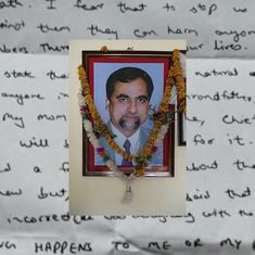Judge Loya death: Lawyer in SC once again points out contradictions in Maharashtra's probe report