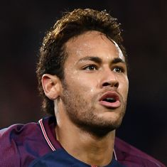 Champions League: Neymar finds form as Paris Saint-Germain score seven against Celtic