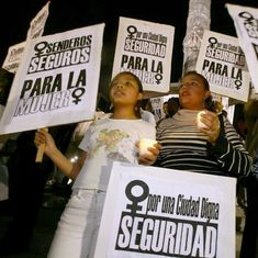 Latin American countries have plans to fight gender violence, but just 45% have consistent laws: UN