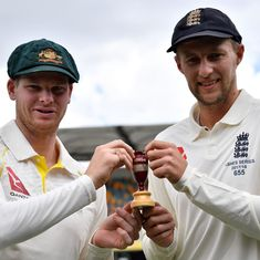 Data check: At the moment, England are statistically not strong enough to beat Australia Down Under