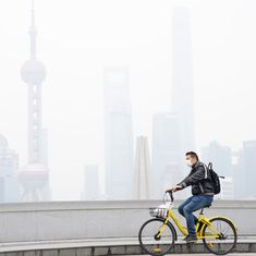'There is no jesting in war': China warns cities not doing enough to curb smog