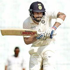 'Virat Kohli can hit 120 centuries': Shoaib Akhtar backs India captain to play till 44