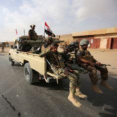 इराक में इस्लामिक स्टेट का खात्मा हो गया है : इराकी प्रधानमंत्री