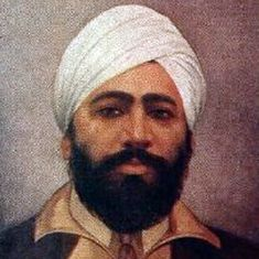 The revolutionary Udham Singh is just one of the many faces of Punjabi identity