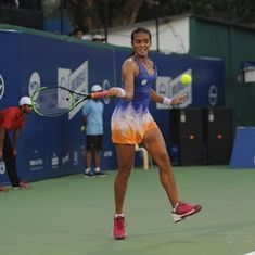 Indian tennis roundup: Raina, Prajnesh in singles final, Khade-Vijay Sundar win doubles