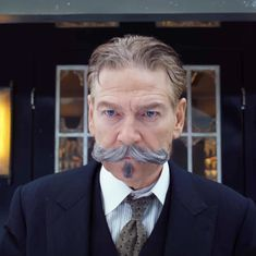 'Murder on the Orient Express' film review: A high-speed version of Agatha Christie's famous novel
