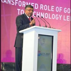 Net neutrality: Ravi Shankar Prasad says the right to access the internet is non-negotiable