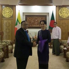 Why the deal between Myanmar and Bangladesh to send back Rohingya refugees is shameful