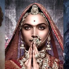 'Padmavati' given UA certificate, title likely to change to 'Padmavat', claim reports