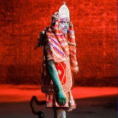 In photos: Madhya Pradesh's beauty through Ramleela performers and Allauddin Khan's old home