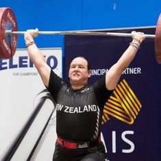 New Zealand names transgender athlete in Commonwealth Games squad