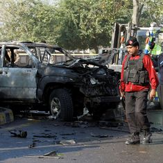 Pakistan: Senior police officer, guard killed in suicide attack in Peshawar