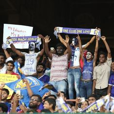 NorthEast United female supporter heckled by Chennaiyin fans, owners issue apology