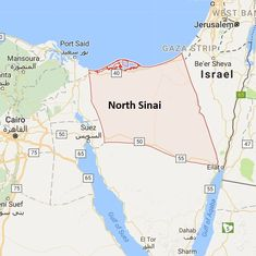Egypt: 235 killed, 125 injured after militants detonate bomb, open fire in North Sinai mosque