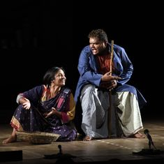 A theatre group in Bengaluru invited Narendra Modi to watch a play that protests  GST