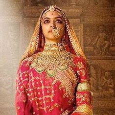 After months of protest, Karni Sena says it is ready to watch 'Padmaavat' before its release