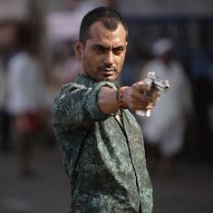 'I didn't want to rush it': Why Amit Kumar has waited four years to release 'Monsoon Shootout'
