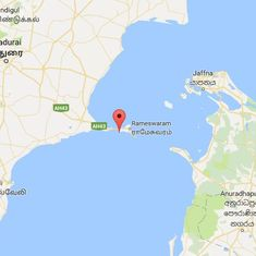 Tamil Nadu: Two fishermen injured after Coast Guard ship collides with their boat near Rameswaram
