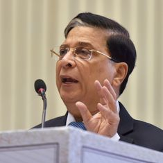 Supreme Court rift: Chief justice introduces new subject-wise roster system, will hear PILs himself