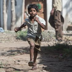 'Lion' actor Sunny Pawar will be back on the streets for 'Chippa'