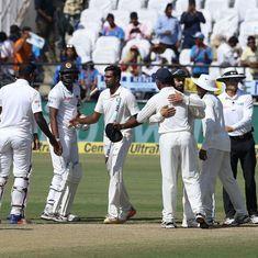 टेस्ट में श्रीलंका पर भारत की अब तक की सबसे बड़ी जीत सहित दिन के बड़े समाचार
