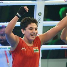 Jyoti Gulia among 13 Indian boxers to enter finals of Serbian youth tournament