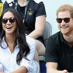 Prince Harry engaged to American actress Meghan Markle, will get married in 2018