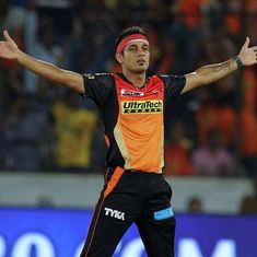 Vijay Hazare Trophy wrap: Sidharth Kaul stars in Punjab's win over Baroda, TN thrash Railways