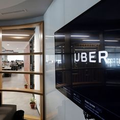 Uber agrees to pay $140 million in damages for failing to report 2016 data breach